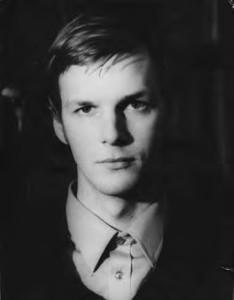 g Sergej Prokofieff in 1982, in Moskou